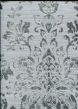 Eastern Alchemy Kyasha Silver Wallpaper 293006 By Arthouse For Options